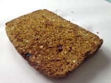 Tumeric Toast