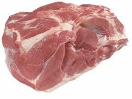 pork shoulder