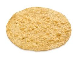 Corn Tortilla